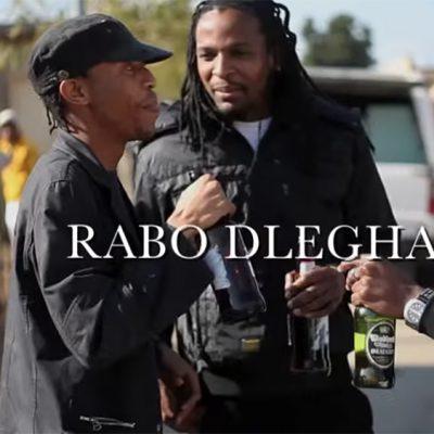Black Major Aero Manyelo Rabo Dlegha