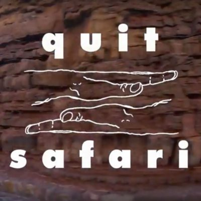 Black Major Quit Safari X Rival Consoles SA Tour