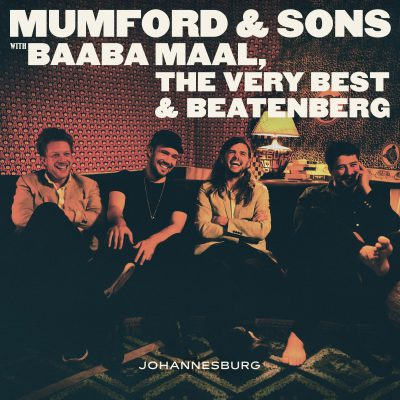 Black Major Beatenberg Mumford and Sons
