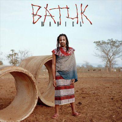Black Major Batuk
