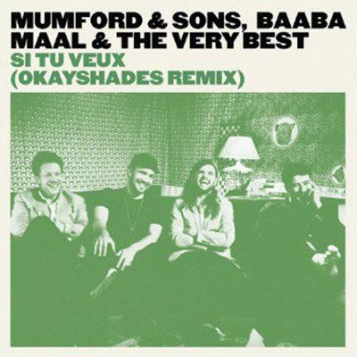 Black Major Okayshades Remix