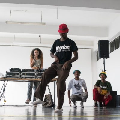Black Major Studio