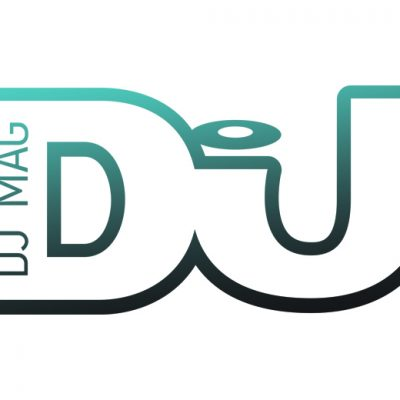 DJ MAG LOGO
