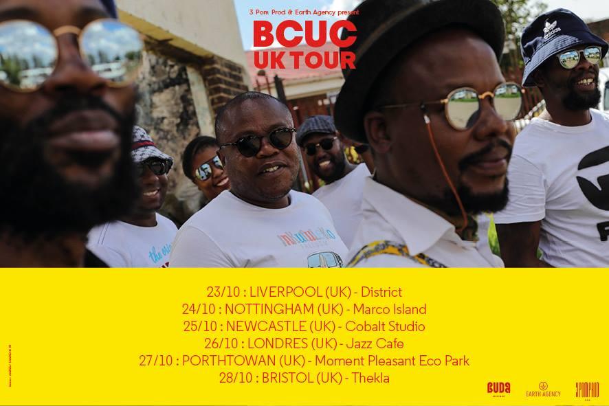 bcuc uk tour