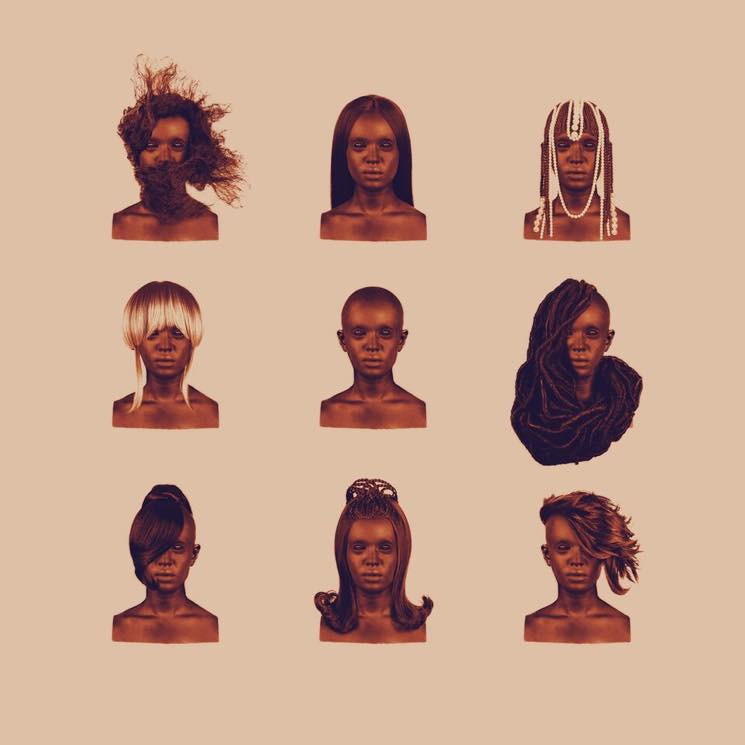KELELA REMIXES