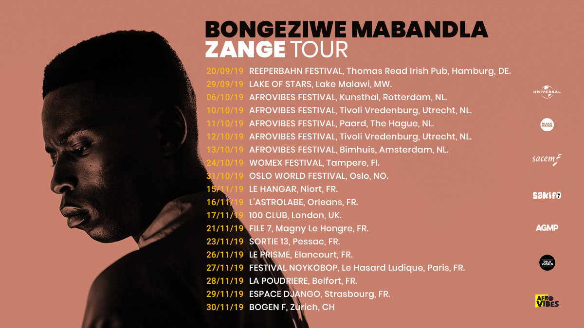 bongeziwe-tour-dates